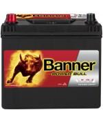 Акумулатор BANNER POWER BULL 60AH 480A L+