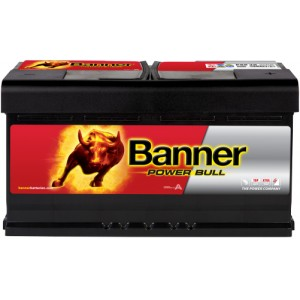 Акумулатор BANNER POWER BULL 88AH 700A R+