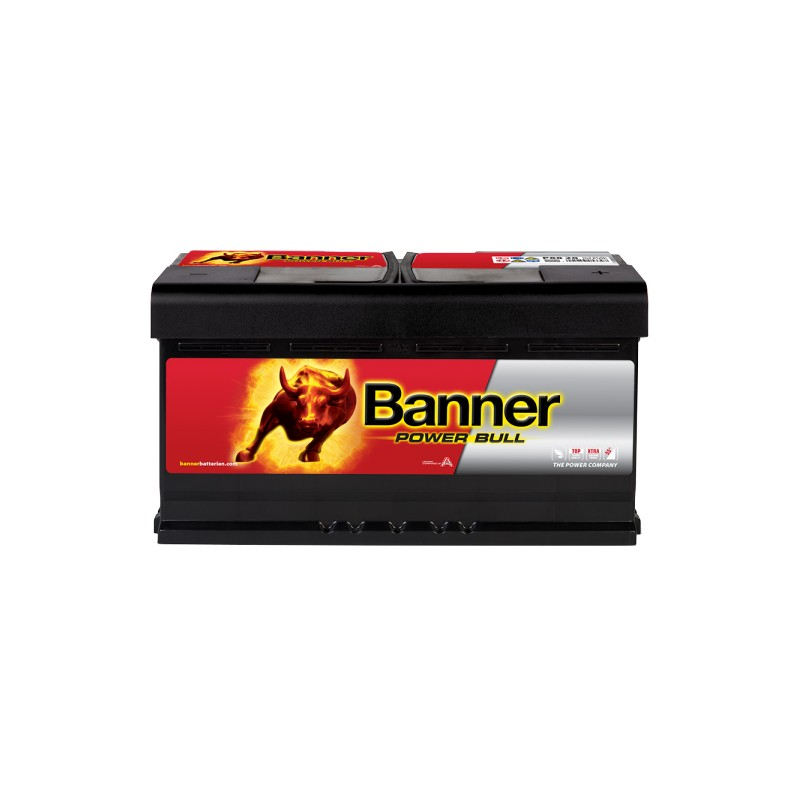 BANNER POWER BULL 88AH 700A R+