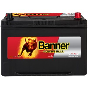 Акумулатор BANNER POWER BULL 95AH 720A R+