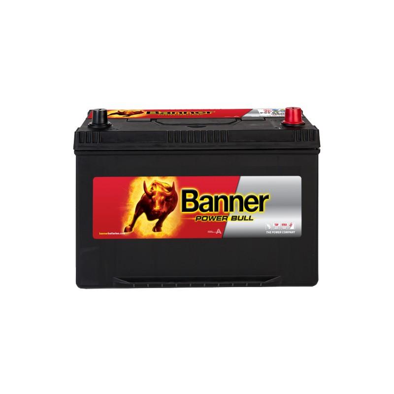 BANNER POWER BULL 95AH 720A R+