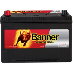 Акумулатор BANNER POWER BULL 95AH 720A L+