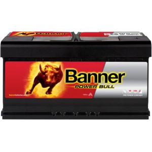 Акумулатор BANNER POWER BULL 95AH 760A R+