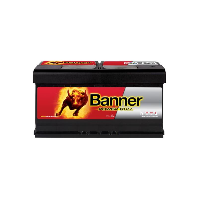 BANNER POWER BULL 95AH 760A R+