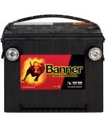 BANNER STARTING BULL 60AH 675A L+ 560 10 1