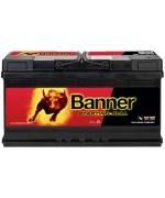 BANNER STARTING BULL 95AH 720A R+