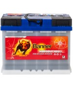 BANNER ENERGY BULL 60AH TRACTION R+