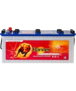 BANNER ENERGY BULL 180AH TRACTION L+
