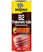Bardahl 2 Oil Treatment 300мл.
