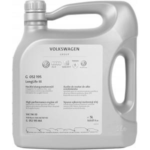Volkswagen Longlife III 5W-30 5L