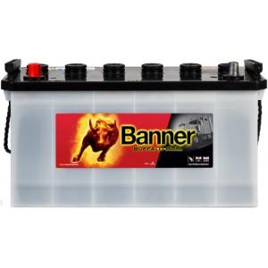 BANNER BUFFALO BULL 100AH 600A L+
