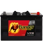 Акумулатор BANNER BUFFALO BULL 110AH 720A COMPACT R+