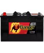 BANNER BUFFALO BULL 110AH 720A L+