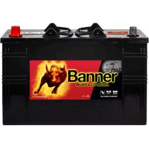 Акумулатор BANNER BUFFALO BULL 110AH 720A L+