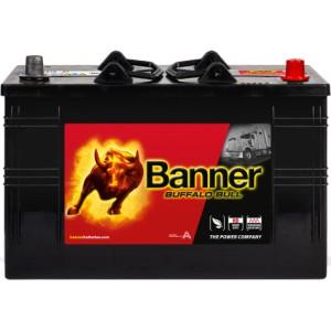 Акумулатор BANNER BUFFALO BULL 110AH 720A