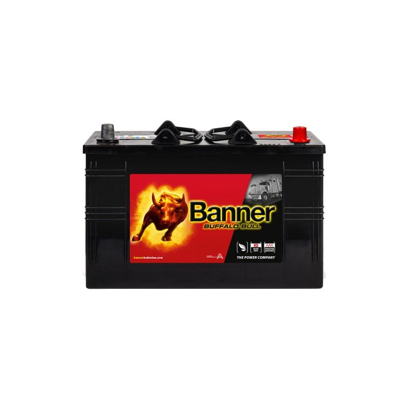 BANNER BUFFALO BULL 110AH 720A R+