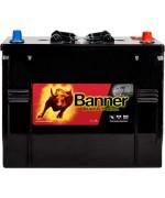 Акумулатор BANNER BUFFALO BULL 125AH 760A COMPACT R+