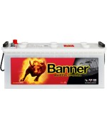 BANNER BUFFALO BULL 180AH 950A L+
