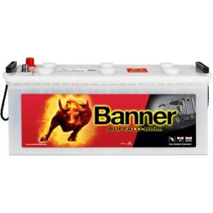 Акумулатор BANNER BUFFALO BULL 180AH 950A L+
