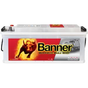 Акумулатор BANNER BUFFALO BULL SHD 135AH 900A L+