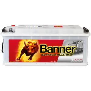 Акумулатор BANNER BUFFALO BULL SHD 170AH 1000A L+