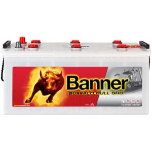 Акумулатор BANNER BUFFALO BULL SHD 225AH 1150A L+