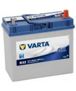 Акумулатор VARTA BLUE DYNAMIC B31 45AH 330A R+ JIS Т3