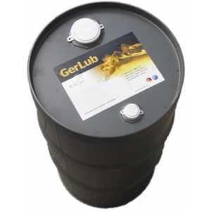GERLUB UNIFLEET 15W-40 200L