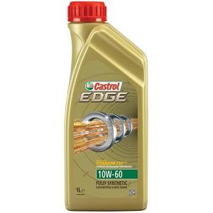 CASTROL EDGE 10W-60 1L