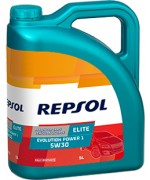 REPSOL ELITE EVOLUTION POWER 1 5W-30 5L