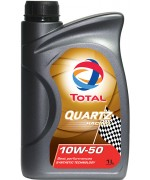 TOTAL QUARTZ RACING 10W-50 1L