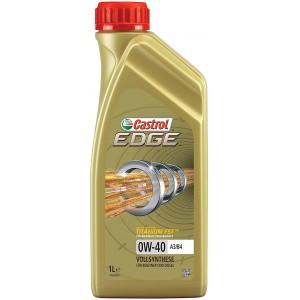 CASTROL EDGE 0W-40 A3/B4 1L
