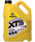 BARDAHL XTS 0W-40 5L