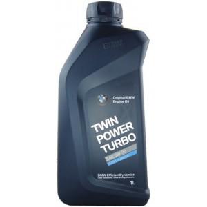 BMW TWIN POWER TURBO 5W-30 1L