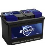 STARK BLUE 74AH 700A R+