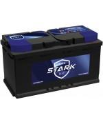 STARK BLUE 100AH 820A R+