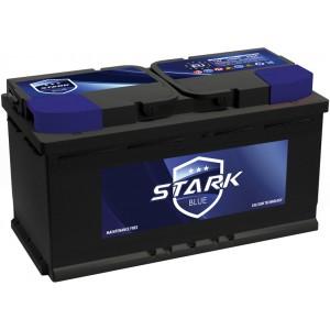 Акумулатор STARK BLUE 100AH 820A R+