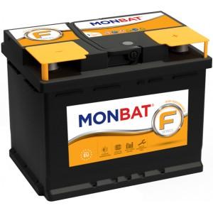 Акумулатор MONBAT FORMULA 65AH 570A R+