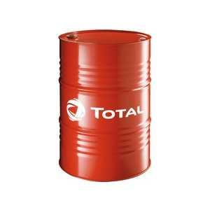 TOTAL RUBIA TIR 6400 15W-40 208L