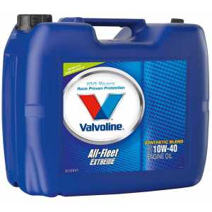 Valvoline ALL FLEET EXTREME 10W-40 20L