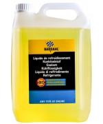 BARDAHL Антифриз универсален концентрат жълт 5L