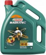 CASTROL MAGNATEC 5W-40 C3 5L 3