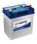 VARTA BLUE DYNAMIC 40AH 330A R+ JIS T3