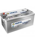 VARTA PROMOTIVE EFB 240AH 1200A L+