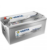 VARTA PROMOTIVE SUPER HEAVY DUTY 225AH 1150A