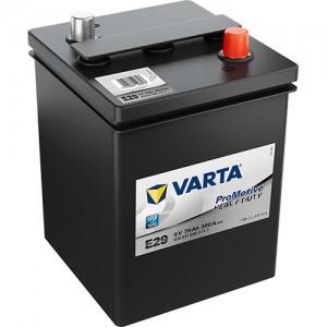 VARTA PROMOTIVE BLACK 6V 70AH 300A