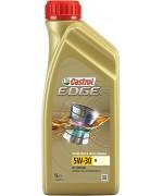 CASTROL EDGE 5W-30 M (заменя C3) 1L
