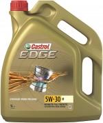 CASTROL EDGE 5W-30 M (заменя C3) 5L