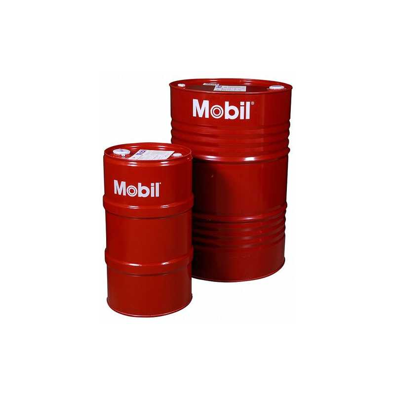 MOBIL DELVAC MX ESP 15W-40 208L