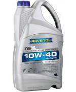 RAVENOL TSI 10W-40 4L 1